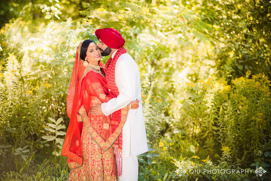 Toronto Sikh Wedding Photography Gurdwara Sikh Sangat Brampton KG01 Toronto Sikh Wedding Photography | Gurdwara Sikh Sangat Brampton | Caterinas Banquet Hall | Karan & Gurjeet