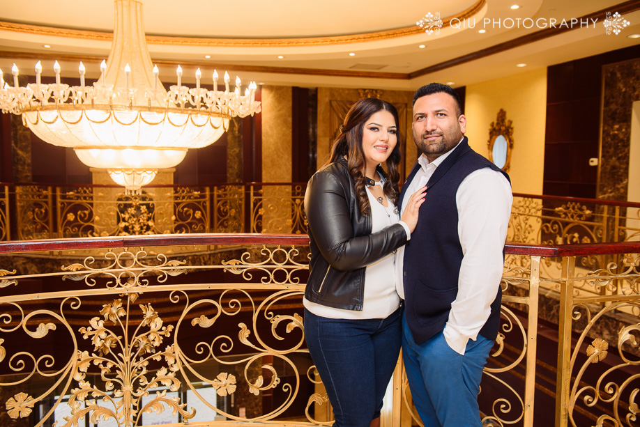 Mississauga Engagement Photography Grand Victorian Convention Centre BB02 Mississauga Engagement Photography | Grand Victorian Convention Centre | Bhawna & Bimal