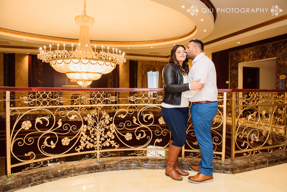 Mississauga Engagement Photography Grand Victorian Convention Centre BB04 Mississauga Engagement Photography | Grand Victorian Convention Centre | Bhawna & Bimal