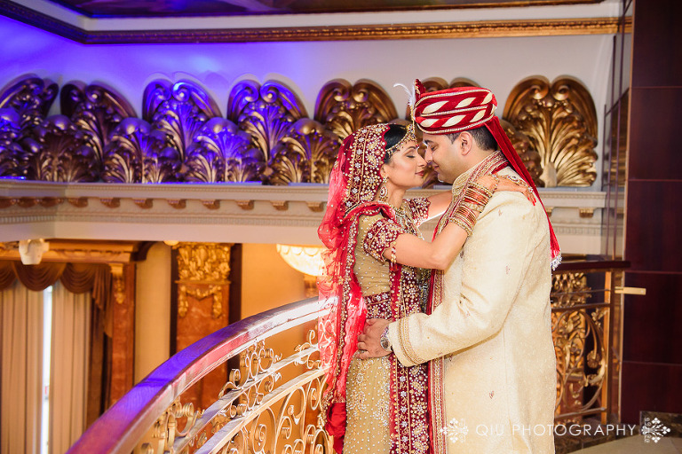 Brampton Wedding Photography Shri Hanuman Mandir JA01(pp w768 h512) Toronto Indian Wedding Photography | Shri Hanuman Mandir | Bombay Palace | Jenny & Amit