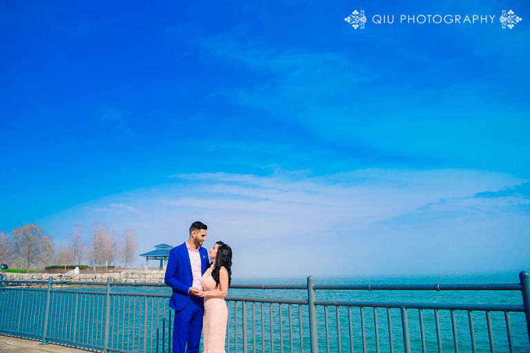 DSC 8653(pp w768 h512) Mississauga Engagement Photography | St. Lawrence Park | Farhana and Waqas