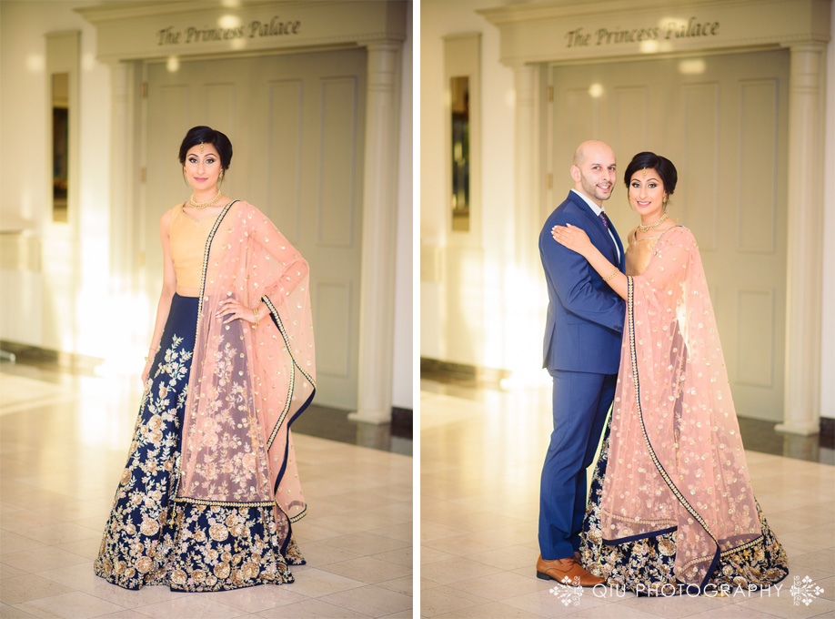 Toronto Indian Engagement Photography speranza chandni hall 003 Toronto Indian Engagement Photography | Speranza by Chandni | Komil & Preet