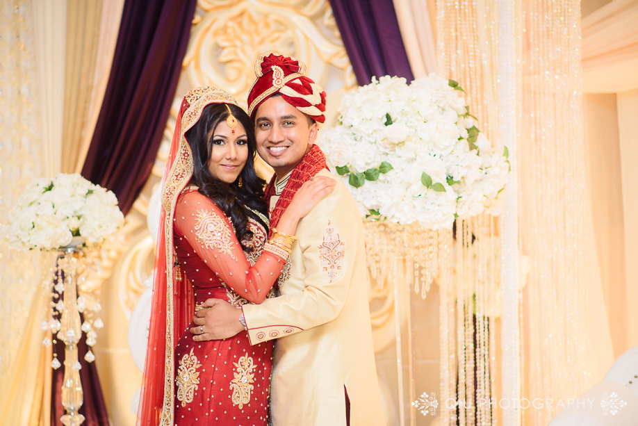 AU Wedding 001 Toronto South Asian Wedding Photography | Bellagio Boutique Event Venue | Ariqa & Upal