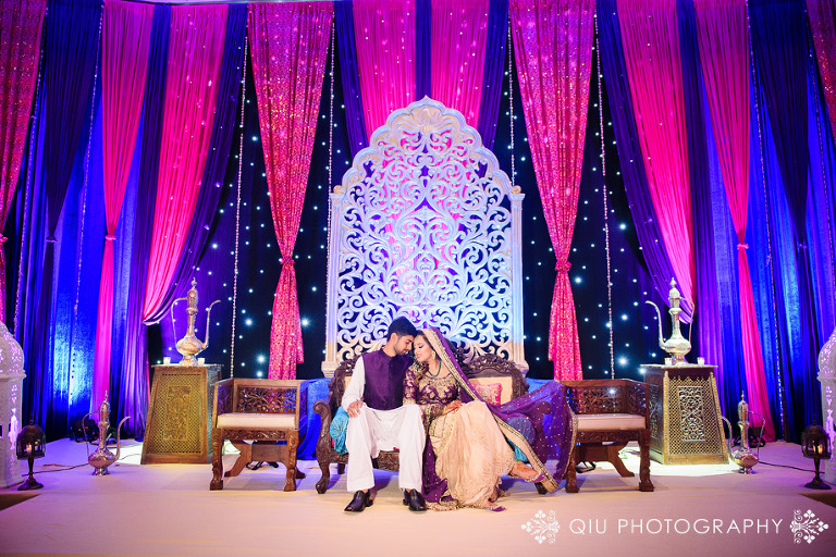 Toronto Muslim Wedding Photography Chandni Grand Banquet Hall AF 0012(pp w768 h512) Toronto South Asian Wedding Photography | Chandni Grand Banquet Hall | Areeba & Fahd Mehndi