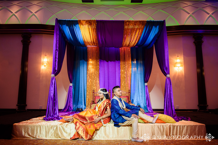 Toronto South Asian Wedding Photography Grand Empire Banquet Hall AU 0011 Toronto South Asian Wedding Photography | Grand Empire Banquet Hall | Ariqa & Upal Holud