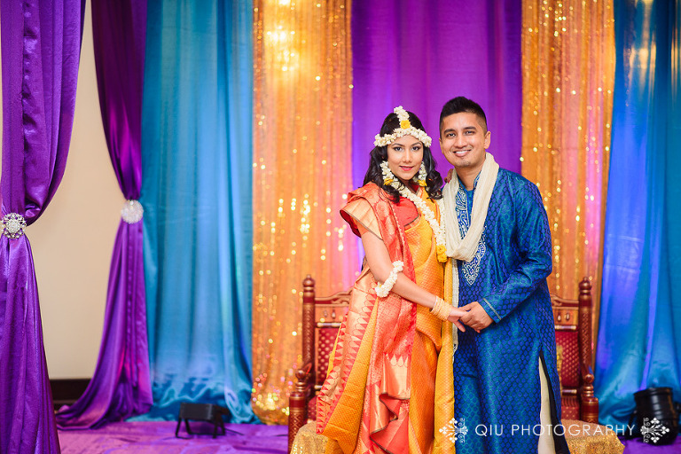 Toronto South Asian Wedding Photography Grand Empire Banquet Hall AU 002(pp w768 h512) Toronto South Asian Wedding Photography | Grand Empire Banquet Hall | Ariqa & Upal Holud