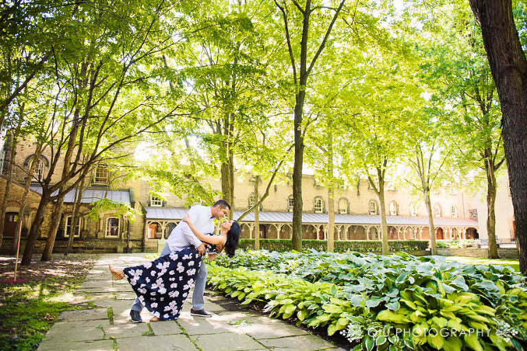 Toronto Wedding Photography University of Toronto Engagement RR 01(pp w768 h512) Toronto Engagement Photography | University of Toronto | Rupal & Rishin