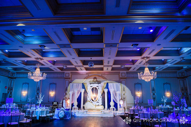 Toronto Sikh Wedding Photography Venetian Banquet Hall KK 002(pp w768 h512) Toronto Indian Wedding Photography | The Venetian Banquet Hall | Kiran & Karan Reception