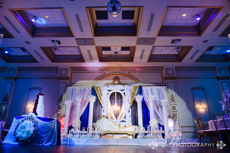 Toronto Sikh Wedding Photography Venetian Banquet Hall KK 003(pp w768 h512) Toronto Indian Wedding Photography | The Venetian Banquet Hall | Kiran & Karan Reception