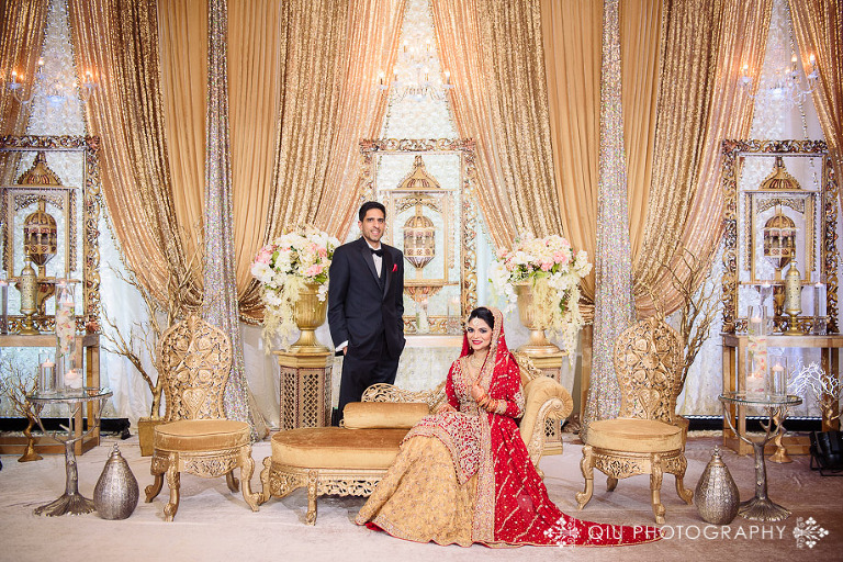 Toronto South Asian Wedding Photography Red Rose Convention Centre RS011(pp w768 h512) Toronto South Asian Wedding Photography | Red Rose Convention Centre | R & S