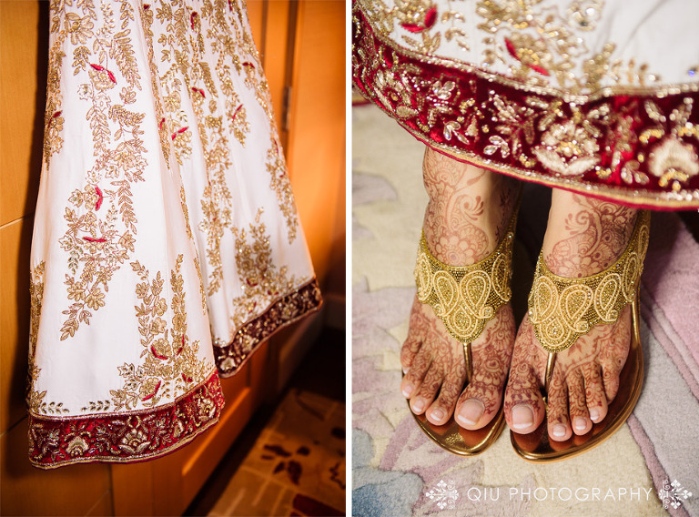 Toronto Indian Wedding Photography Lionhead Golf Club RR03(pp w768 h568) Toronto Indian Wedding Photography | Lionhead Golf Club | Ritz Carlton Toronto | Rupal & Rishin