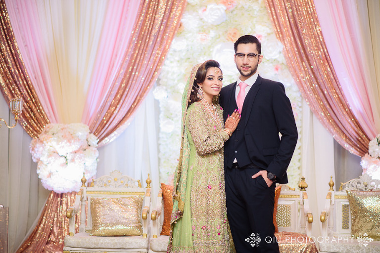 Toronto Pakistani Wedding Photography Chandni Banquet Hall WS 01(pp w768 h512) Toronto South Asian Wedding Photography | Chandni Banquet Hall | W&S Walima