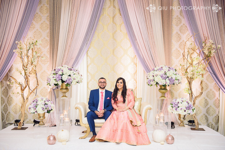 Mississauga Engagement Photography Moonlight Convention Centre JK01(pp w768 h512) Mississauga Indian Engagement Photography | Moonlight Convention Centre | Jaspreet & Kulvir