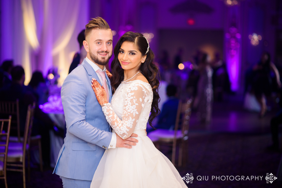DSC 81612 Toronto Wedding Photography | The Venetian Banquet & Hospitality Centre | Hira & Turgut Reception