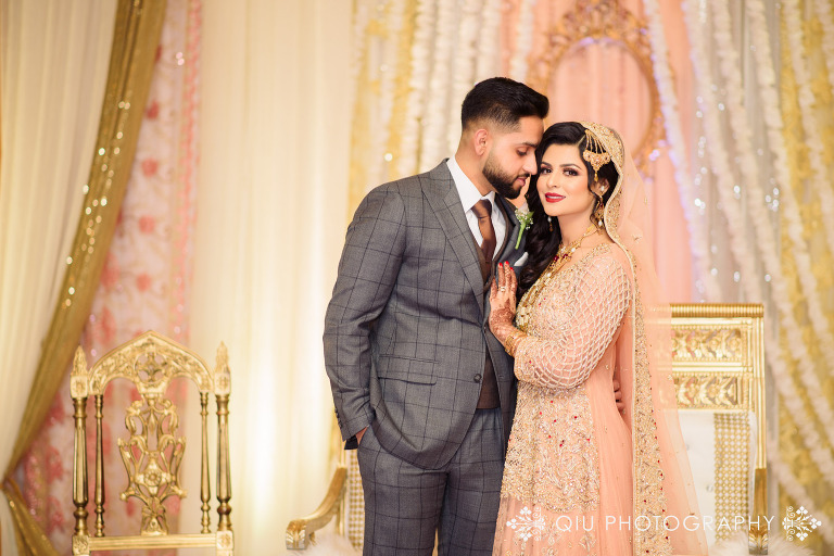 Toronto Pakistani Wedding Photography Rose Garden Banquet Hall BA01(pp w768 h512) Toronto Pakistani Wedding Photography | Rose Garden Banquet Hall | Bisma & Amaar Walima