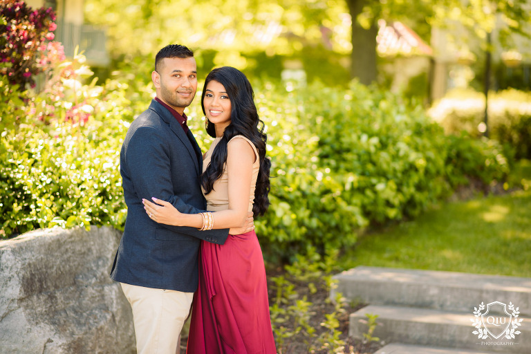 Mississauga Indian Engagement Photograpy Adamson Estate PR02(pp w768 h512) Toronto Engagement Photography | Adamson Estate | Priya & Rudy