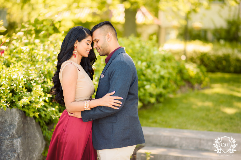 Mississauga Indian Engagement Photograpy Adamson Estate PR03(pp w768 h512) Toronto Engagement Photography | Adamson Estate | Priya & Rudy
