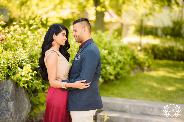 Mississauga Indian Engagement Photograpy Adamson Estate PR04(pp w768 h512) Toronto Engagement Photography | Adamson Estate | Priya & Rudy