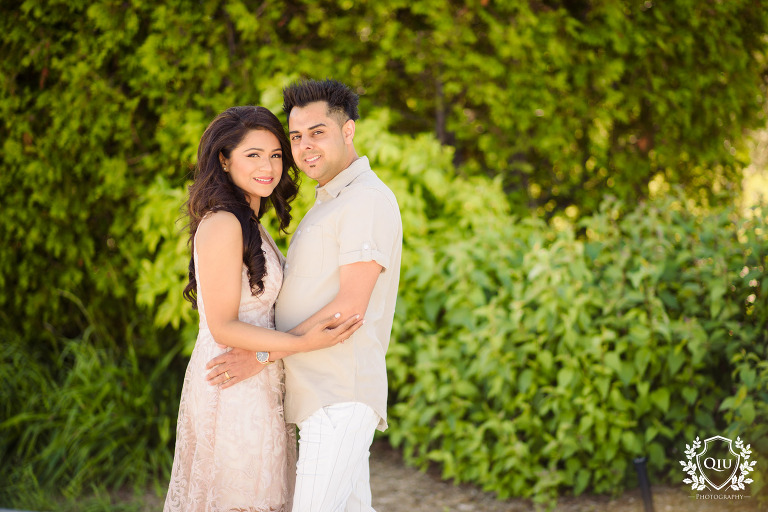Burlington Engagement Photography Spencer Smith Park Royal Botanical Gardens DR04(pp w768 h512) Toronto Engagement Photography | Spencers Smith Park | Royal Botanical Gardens | Dipika & Richie