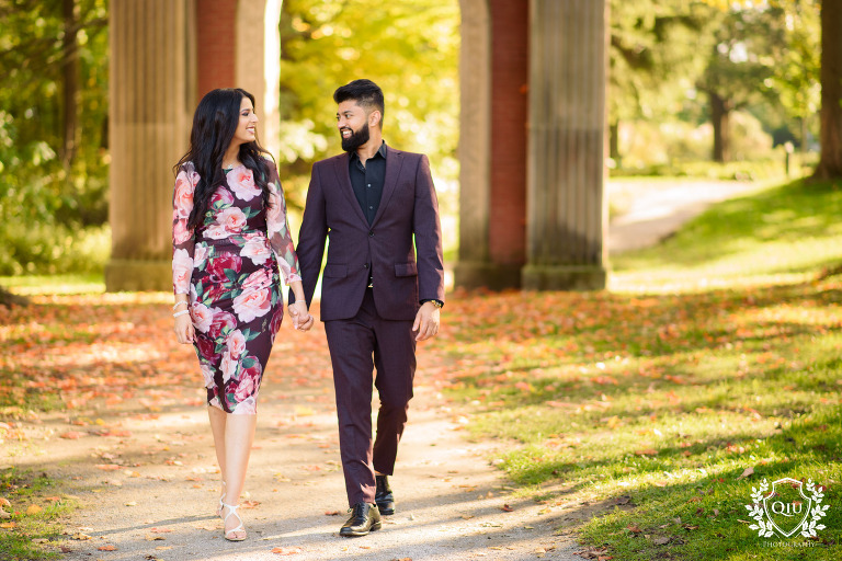 Toronto South Asian Engagement Photography Guildwood Park AA001(pp w768 h512) Toronto Engagement Photography | Guild Park and Gardens Scarborough | Anum and Affan