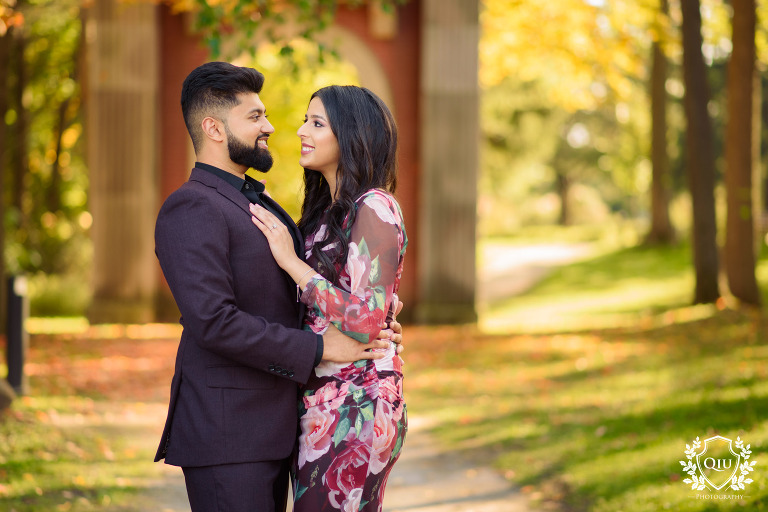Toronto South Asian Engagement Photography Guildwood Park AA04(pp w768 h512) Toronto Engagement Photography | Guild Park and Gardens Scarborough | Anum and Affan