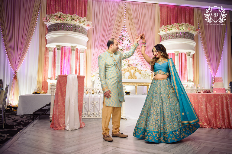 Toronto Indian Engagement Photography Embassy Grand Convention Centre PA002(pp w768 h512) Toronto Indian Engagement Photography | Apollo Convention Centre | Priyanka & Anshul|