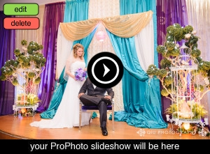 slideshow placeholder 1443389035 CLIENT TESTIMONIAL | Andrea and Andrew | Chandni Banquet Hall Wedding Reception